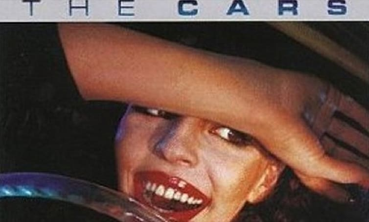 Rock Band Wiikly: The Cars album (tracks sold separately)