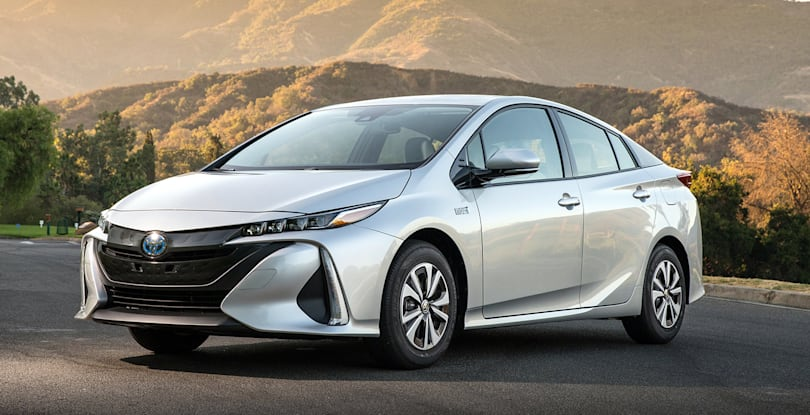 The Prius Prime's efficiency, and more in the week that was