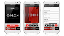 iRig Recorder arrives on Android, ready for your broadcasting needs