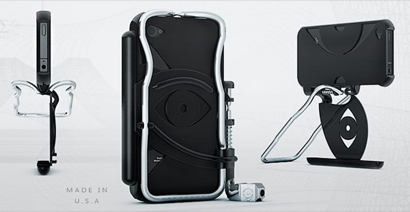 Insert Coin: Stabil-i case reduces iPhone camera shake, fits in your pocket (video)