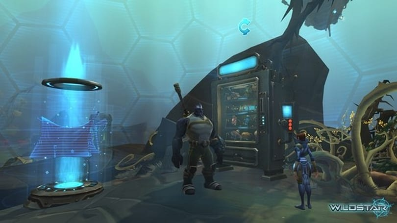 E3 2013: WildStar press briefing and Q&A with Jeremy Gaffney