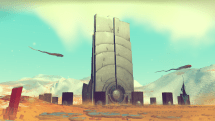 Massive 'No Man's Sky' day one patch is live a day early