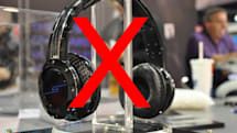 Sleek Audio terminates agreement with 50 Cent, puts over-the-ear plans on hold (updated)