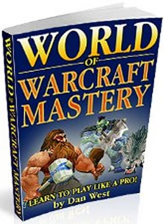 World of Warcraft: So easy, a caveman can do it