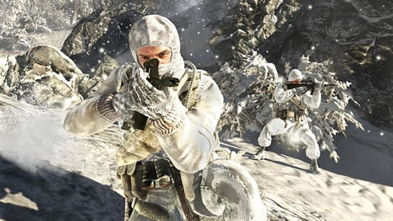 PC version of Call of Duty: Black Ops to get mod tools after launch