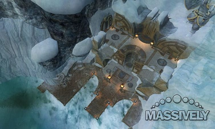 SOE Live 2013:  EQII's Destiny of Velious will be free, Age of Discovery split