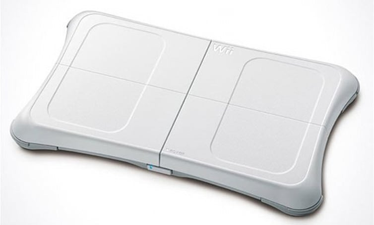 Wii Fit patent lawsuit dismissed