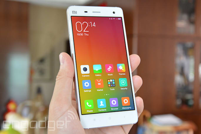Gartner: Smartphone sales up 20 percent, Xiaomi kicks LG out of the top 5