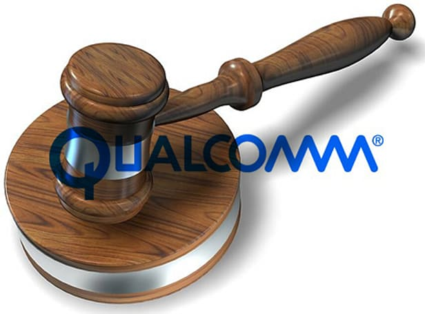 Qualcomm pays out $19.6 million to Broadcom in patent suit