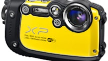 Fujifilm announces FinePix XP200 ruggedized camera, S8400W superzoom