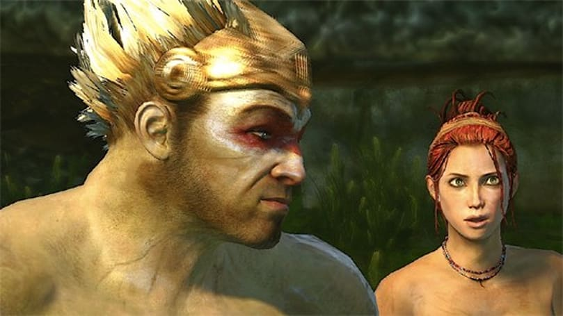 Ninja Theory hasn't planned Enslaved sequel, but 'would like something to happen'
