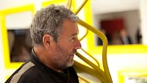 Philippe Starck wants you to make 3D-printed custom furniture