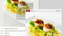 Pinterest pairs up with Getty Images, tells you who shot your pinned photos (among other things)