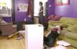 HIKEA: Möbel auf Drogen zusammenschrauben
