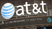 AT&T reportedly spies on its customers for government cash
