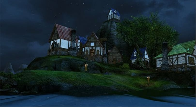 Player review offers in-depth look at ArcheAge