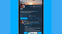 Twitter's night mode comes to iOS