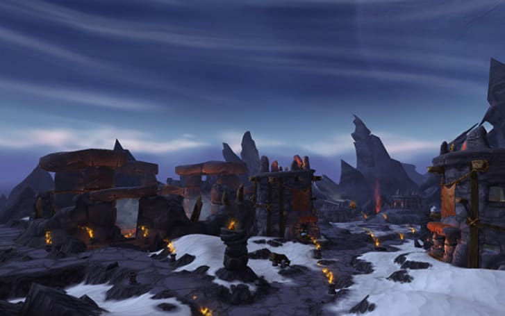 Blizzard on raid design evolution