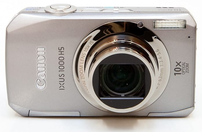 Canon SD4500 IS reviewed: gets recommended despite some glaring faults