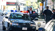 Big data shows racial bias in police behavior