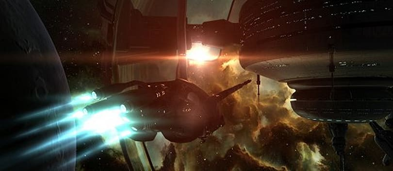 Why I Play: EVE Online