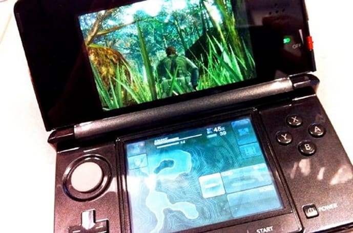 Kojima: Metal Gear Solid 3D arrives early 2012