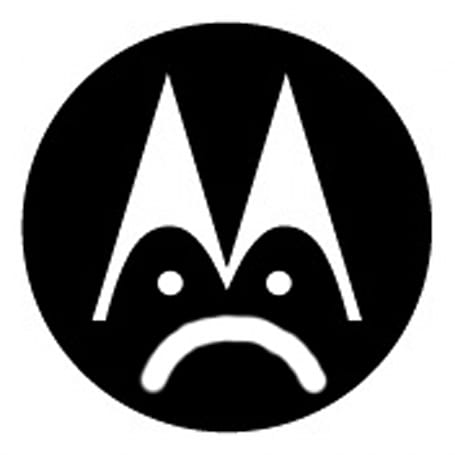Motorola's co-CEOs graciously cut own pay in cost-cutting plan