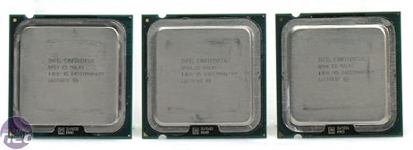 Here they come: Intel unveils Core 2 Duo processors