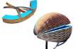 EcoHelm: Faltbarer Fahrradhelm gewinnt Designpreis