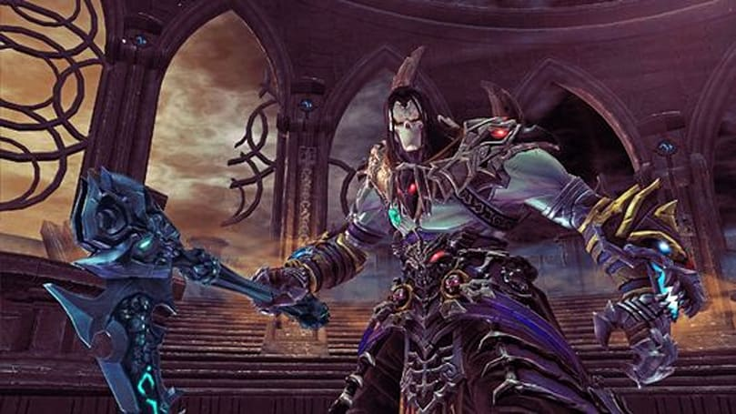 Humble Weekly Bundle serves up Darksiders 2, also Android bundle