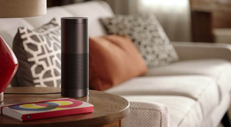 Amazon's voice control speaker is now available for all