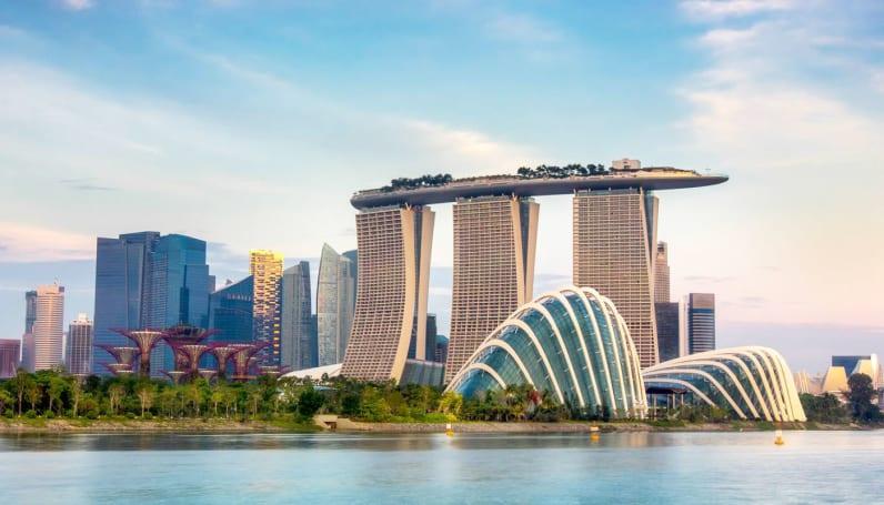 UberEATS makes its way to Singapore