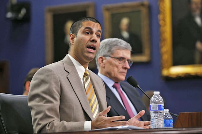 New FCC chairman wants the agency to be more transparent