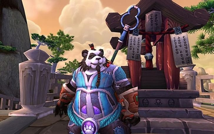 Arcane Brilliance: A preliminary look at the Pandaria talent tree for mages