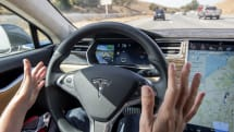 Tesla plans to educate drivers following Autopilot crash