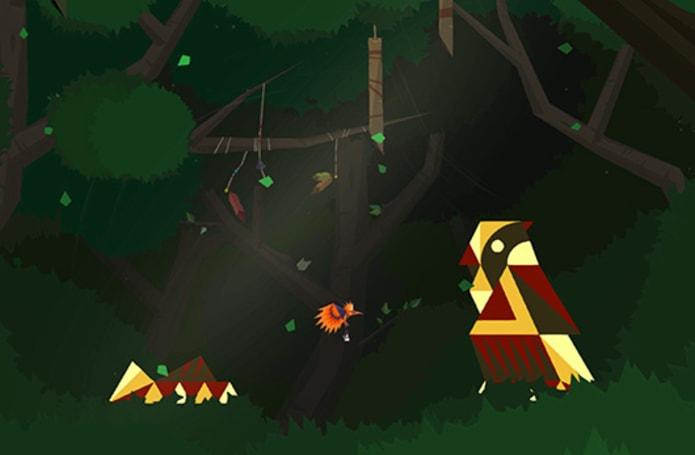 Steam Early Access adds Secrets of Raetikon on January 7
