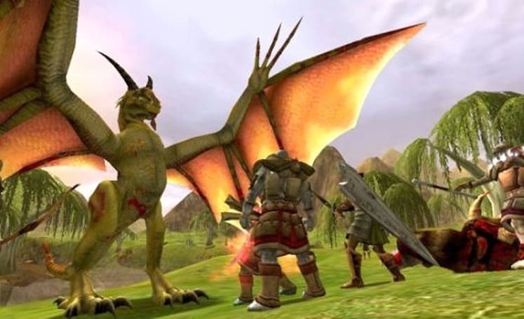 Asheron's Call 2 producer weighs in on the revived game