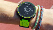 The best GPS running watch