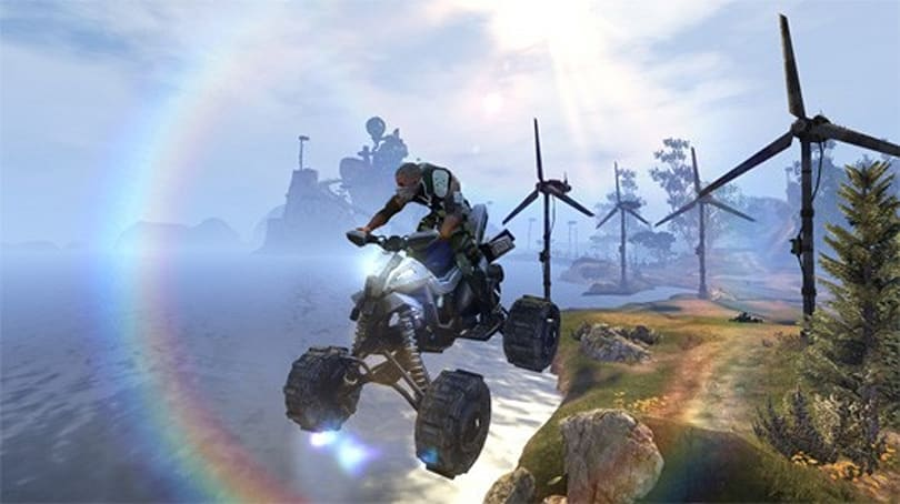Defiance producer discusses EGO, payment models, and more