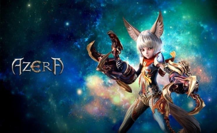 Korean RvR MMO Azera enters beta