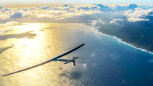 Inhabitat's Week in Green: Solar Impulse's trans-Pacific flight, and more!