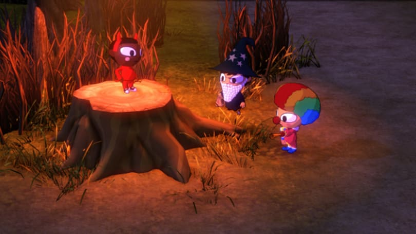 Costume Quest 2 treats players to Oct. 7 launch on Steam