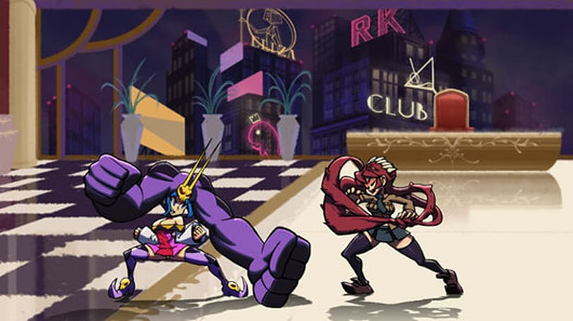 Skullgirls preview: Strong foundation