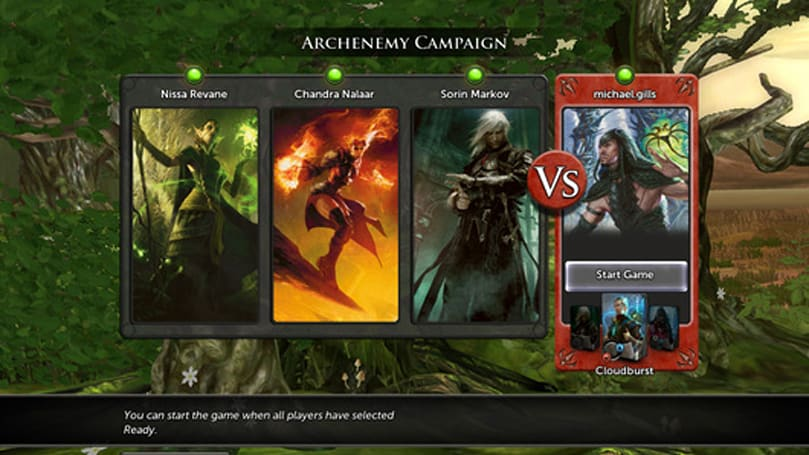 Duels of the Planeswalkers 2012 gets 'Ascend into Darkness' expansion on Sept. 14