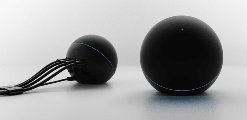 Google leaks Nexus Q video and images ahead of I/O keynote