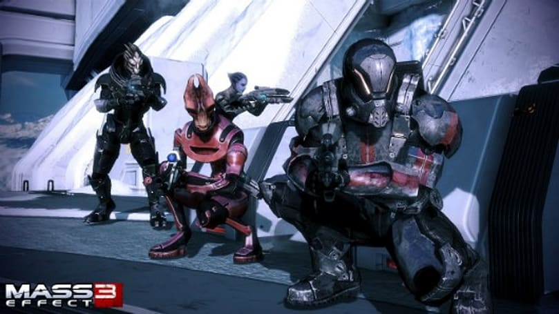 How Mass Effect 3's roleplaying roots empower the multiplayer