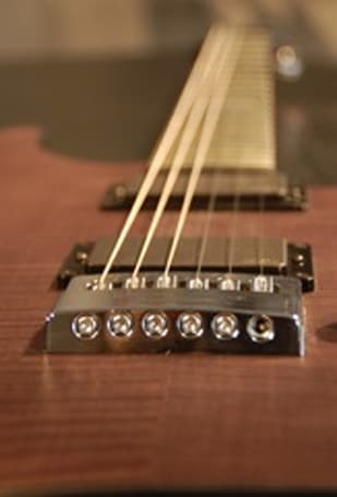 EverTune challenges Robot Guitar for in-tune supremacy