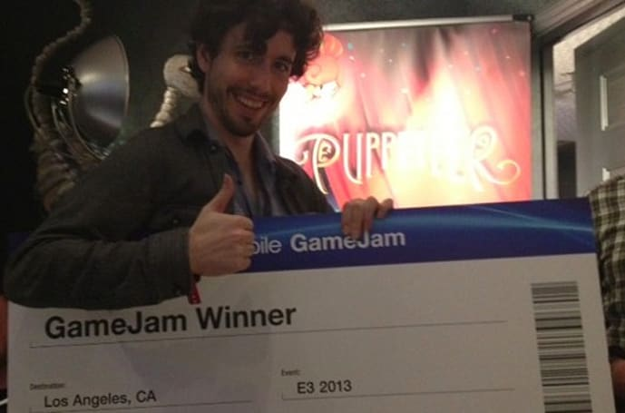 Seen@GDC: A really big GameJam check, Sony's heavy indie push continues