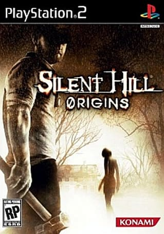 Silent Hill Origins confirmed for PS2, world reels in shock