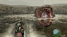 Charge through 'Resident Evil 4' yet again on August 30th